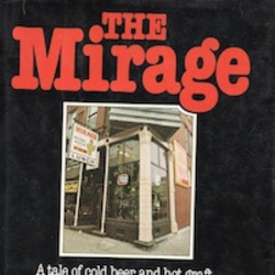 The Mirage tavern, a study in journalism deception.