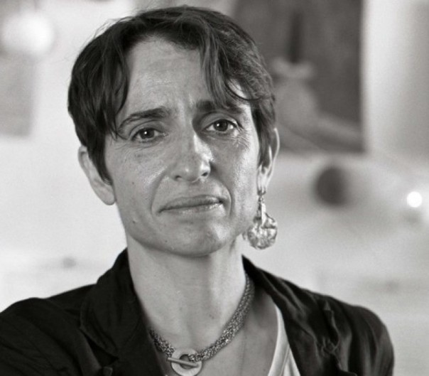 Masha Gessen.